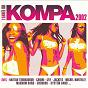 Compilation L'année du kompa 2002 (haïti konpa) avec Izly / Haïtian Troubadour / Carimi / Jackito / Sweet Micky...