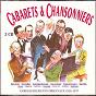 Compilation Cabarets et chansonniers avec Cor Henri / Marc Hely / René Dorin / Jean Lenoir / Mauricet...