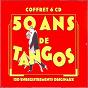 Compilation 50 ans de tangos (120 enregistrements originaux remasterisés) avec Georges Boulanger / Marié-José / Rina Ketty / Elyane Célis / Lys Gauty...