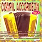 Compilation Compil accordéon, vol. 1 (french accordion) avec Michel Geney / Willy Staquet / Louis Corchia / Jo Destree / Maurice Larcange...