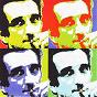 Compilation Inciampando avec Claudio Lolli / Piero Ciampi / Nada Trio / Franco Califano / Lou Dalfin...