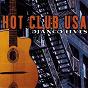 Album Django lives de Hot Club Usa