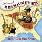 Album Au pays de la country-music de Anny Versini / Jean-Marc Versini