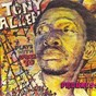 Album Progress, jealousy de Tony Allen