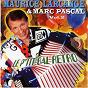 Album Le P'tit bal rétro, vol. 2 (french accordion) de Marc Pascal / Maurice Larcange