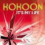 Album It's my life de Grégory Barata / Kokoon / Alexis Délinéa / Slyvia