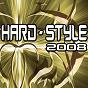 Album Hard style 2008 de Hard Style