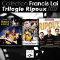 Album Collection francis lai - trilogie ripoux, vol. 2 (bande originale des films) de Francis Lai