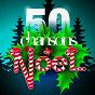 Compilation 50 chansons de noël avec Spike Jones, His City Slickers / Tino Rossi / Frank Sinatra / Bing Crosby / Dean Martin...