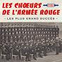 Album Les plus grands succès de Les Chœurs de l'Armée Rouge