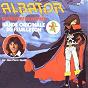 Album Albator, le corsaire de l'espace (bande originale du feuilleton) - single de Éric Charden