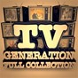 Compilation TV generation, full collection avec The Edwin Davids Jazz Band / The Spelding's Jazz Orchestra / The Hollywood Prime Time Orchestra / The Los Angeles Radio TV Symphony Orchestra / The National TV...