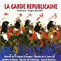 Album La garde républicaine de Orchestre d'Harmonie de la Garde Républicaine / Roger Boutry