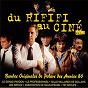 Compilation Du rififi au ciné, vol. 3: bandes originales de polars des années 80 avec Reinhardt Wagner / Philippe Sarde / Ennio Morricone / Francis Lai / Georges Delerue...