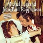 Album Bandes originales de films de jean-paul rappeneau de Michel Legrand