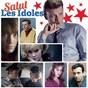 Compilation Salut les idoles avec Moustique / Johnny Hallyday / Richard Anthony / Danyel Gérard / Claude Piron...
