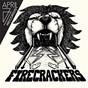 Album Pinball machine blues - single de Firecrackers