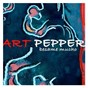 Album Besame Mucho de Art Pepper