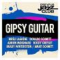 Compilation Dreyfus jazz club: gipsy guitar avec Biréli Lagrène Trio / Biréli Lagrène / Dorado Schmitt / Adrien Moignard / Rocky Gresset...