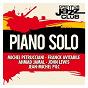 Compilation Dreyfus jazz club: piano solo avec Franck Avitabile / Michel Petrucciani / Ahmad Jamal / John Lewis / Jean-Michel Pilc