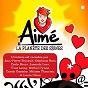 Compilation Aimé et la planète des signes: le conte intégral avec Zut / Jean Pierre Foucault / Stéphane Bern / Michel Cymes / Carole Gaessler...