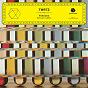 Album Paradox - ep de TWR72