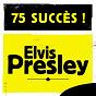 "Album 75 succès de Elvis Presley ""The King"""