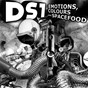 Album Emotions, colours and spacefood de DS1