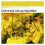 Compilation Deluxe: chansons des guinguettes avec Jo Nitta / Jean Gabin / Lina Margy / Maurice Chevalier / Fréhel...
