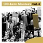 Compilation 100 jazz masters, vol.4 avec Lawrence Brown / John Lewis / Percy Heath / Connie Kay / Milt Jackson...