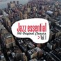 Compilation Jazz essential - 100 original classics, vol.1 avec Howand Rumsey / Art Blakey / Mel Tormé / Jimmy Smith / Chet Baker...