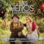Album Mes héros (bande originale du film) de Christophe Julien