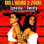 Album Dis l'heure 2 zouk: ma rivale (feat. jacob desvarieux) - single de Lynnsha / Sweety