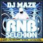 Album RNB selexion de DJ Maze