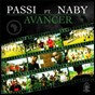 Album Avancer (feat. naby) - single de Passi