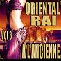 Compilation Oriental raï à l'ancienne, vol. 3 avec Frère Bouchnak / Ouled Jouini / Groupe Baba / Cheikh Double MIX / Rabah Asma...