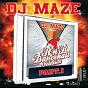 Album R'n'B dancehall selexion, PT. I de DJ Maze