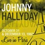 Album Live in Paris - Johnny Hallyday de Johnny Hallyday