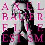 Album Elle est SM (single version) - single de Axel Bauer