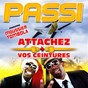 Album Attachez vos ceintures (feat. moussier tombola) - single de Passi