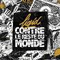 Album Liqid contre le reste du monde de Liqid