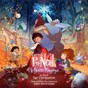 Album L'apprenti père noël et le flocon magique (bande originale du film) de Robert Marcel Lepage