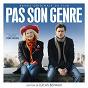 Compilation Pas son genre (bande originale du film) avec Airto Moreira / Frédéric Vercheval / Sandra Nkaké / Emilie Dequenne / Charlotte Talpaert...