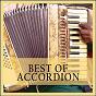 Album Best of accordion de Philippe Nicola