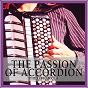 Album The passion of accordion de Philippe Nicola