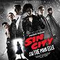 Album Sin city: j'ai tué pour elle (bande originale du film) de Robert Rodriguez / Carl Thiel