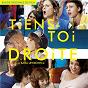 Compilation Tiens-toi droite (Bande originale du film) avec Jacques Loussier / Jun Miyake / Jérôme Rebotier / Cascadeur / Satoshi Murakawa...