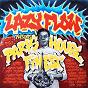 Compilation Lazy flow presents: paris' house finest avec Jérôme Badini / Busta Funk / Matt Mendez / Alec Carlsson / Monsieur Willy...