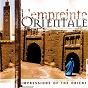 Compilation L'empreinte orientale avec Idir / Amina Alaoui / Cheb Hasni / Lili Boniche / Seba...