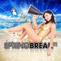Compilation Spring break 2011, vol. 1 avec Alan Master T / Rlp, Barbara Tucker / David Vendetta / Linc / John Modena, Y A n O U...